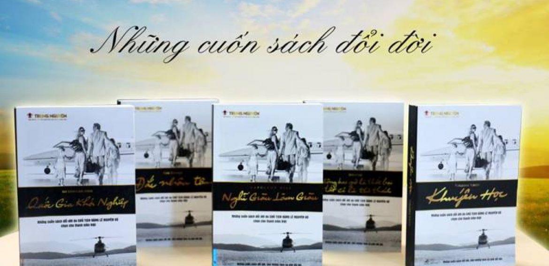05 Cuốn Sách Đổi Đời Trung Nguyên Tặng Thanh Niên Việt
