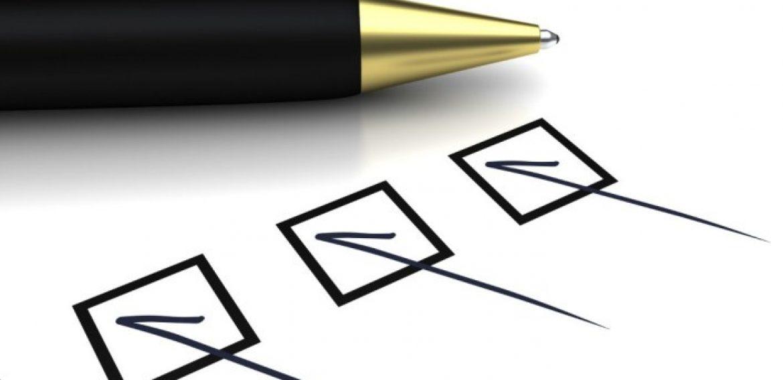 Nguyên Lý, Quy Trình & Checklist