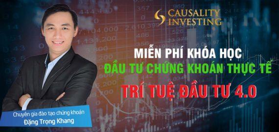 Đặng Trọng Khang-  Chuyên Gia Chứng Khoán & IPO Của Tổ Chức NIK